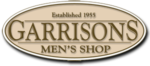 Garrison's Men's Shop